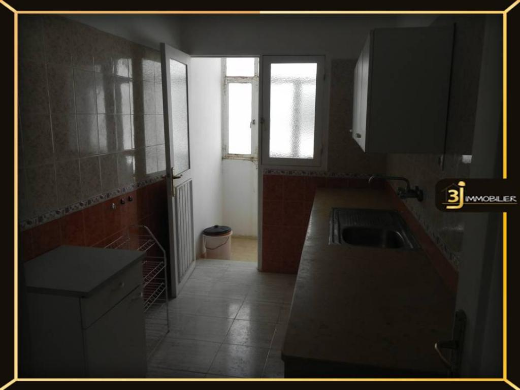 Appartement en vente el jadida 670000 dh for Appartement meuble a louer a el jadida