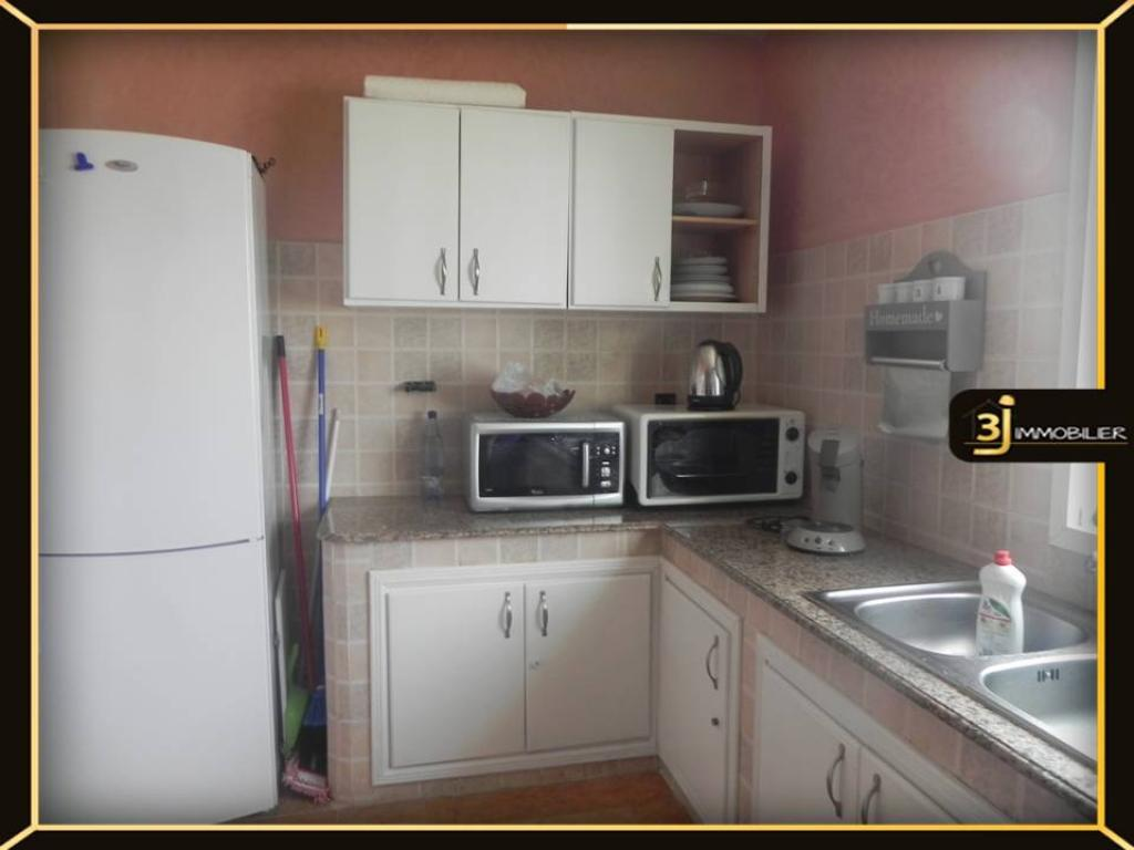 Appartement en vente el jadida 6000 dh for Appartement meuble a louer a el jadida