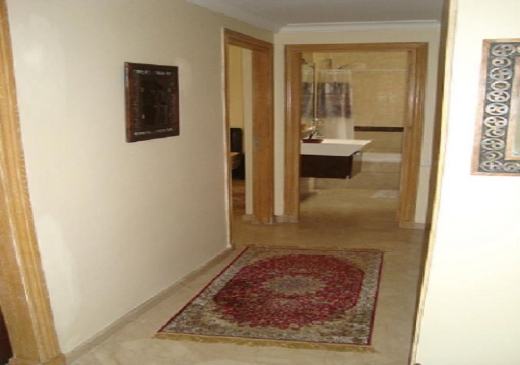 Apartment for rent en casablanca for Linge de maison casablanca