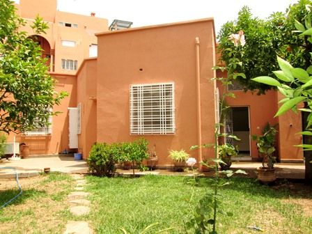 Villa - Maison en location à gu�liz, marrakech9000gu�liz, marrakech9000