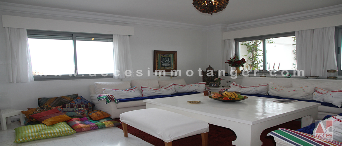 Apartment for sale in Tangier 3 800 000 DH