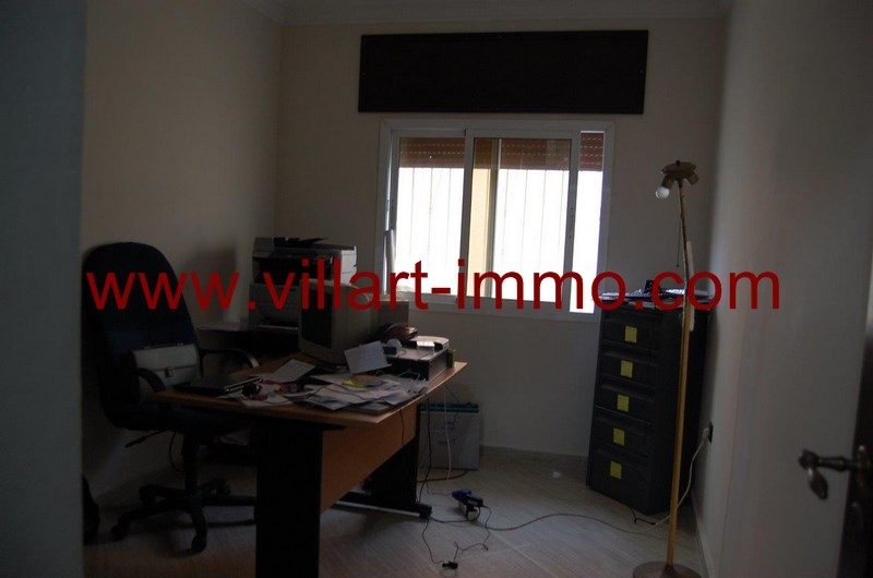 Local commercial en location tanger 15000 dh for Chambre commercial