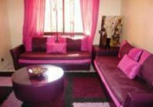 Appartement en location à Marrakech 6.500 DH