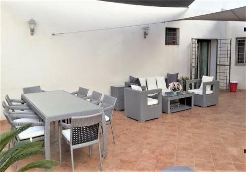 Appartement -Terrasse en location à Casablanca - Dar el Beida 12 000 DH