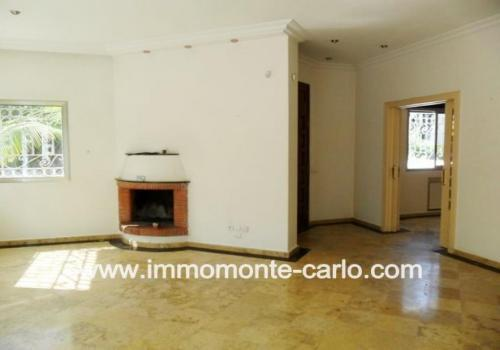 Maison en location à Rabat 25 000 DH