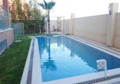 Villa - Maison en location à Marrakech 23 500 DH