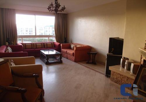 Appartement en location à Casablanca - Dar el Beida 13 000 DH