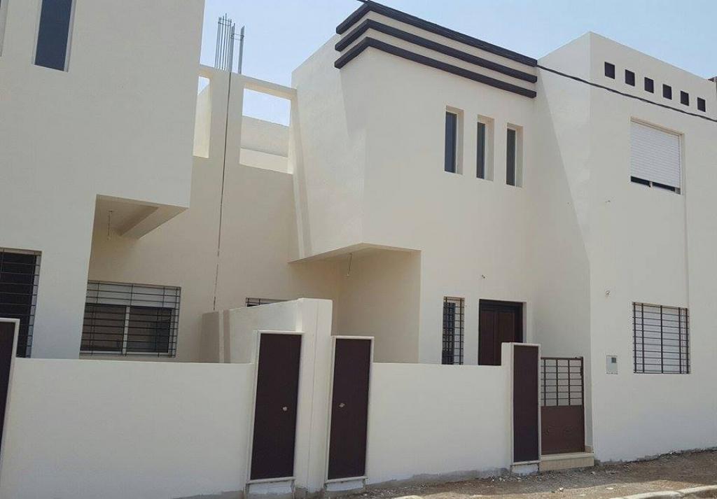 Maison En Vente à Oujda 420000 Dh