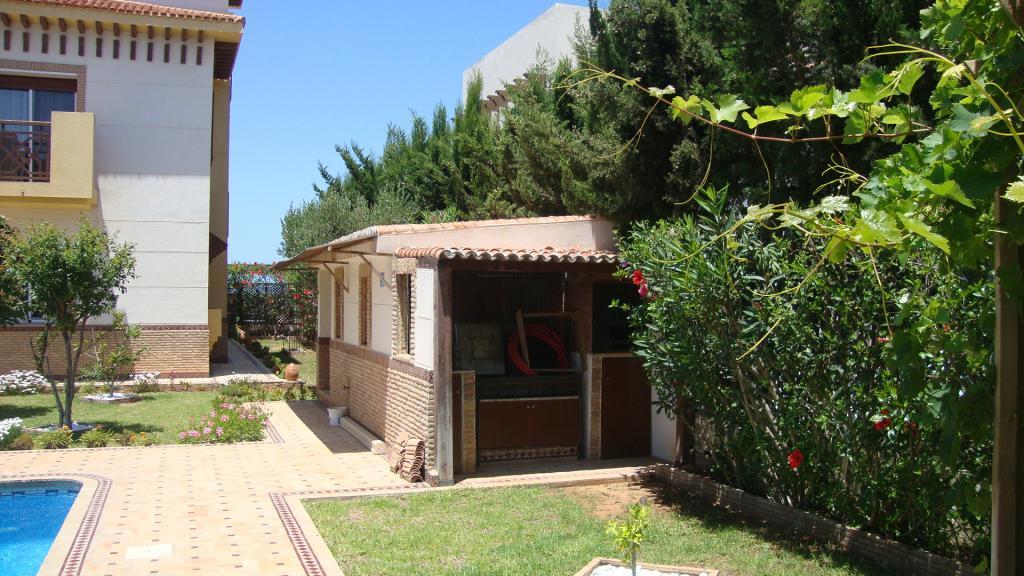 Villa - Maison en vente à Saidia 4150000 DH