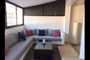 Appartement en location à triangle d or, casablanca - dar el beida10000triangle d or, casablanca - dar el beida10000