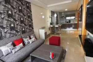 Appartement en location à casablanca - dar el beida7500casablanca - dar el beida7500