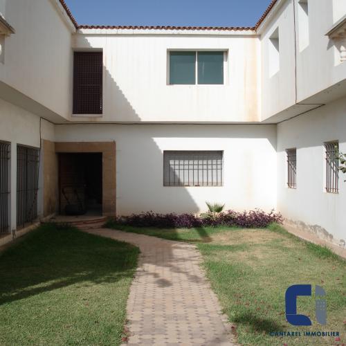 Villa - Maison à vendre à sidi rahal6000000sidi rahal6000000