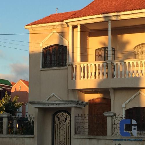 Villa - Maison à vendre à sidi rahal2400000sidi rahal2400000