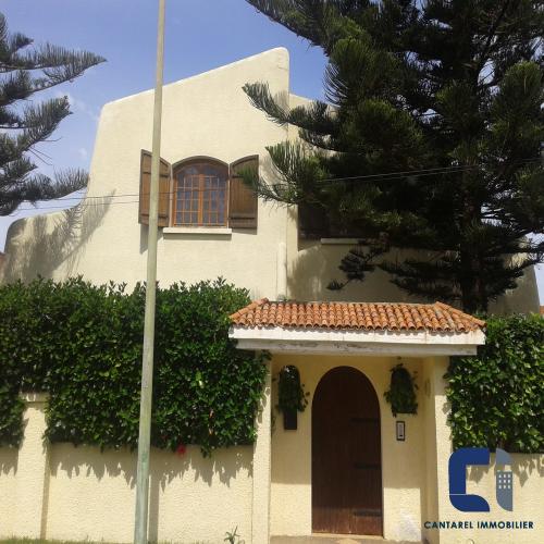 Villa - Maison à vendre à mohammedia6500000mohammedia6500000