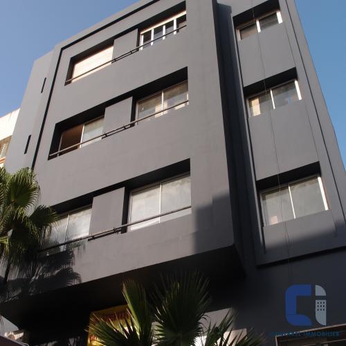 Local Commercial à vendre à casablanca - dar el beida140000casablanca - dar el beida140000