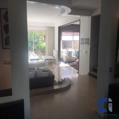 Villa - Maison à vendre à casablanca - dar el beida9000000casablanca - dar el beida9000000