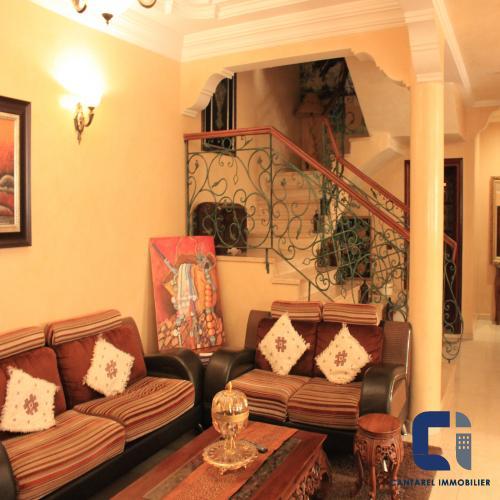 Villa - Maison à vendre à casablanca - dar el beida4000000casablanca - dar el beida4000000