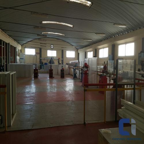 Entrepôt - Local Industriel à vendre à casablanca - dar el beida280000casablanca - dar el beida280000