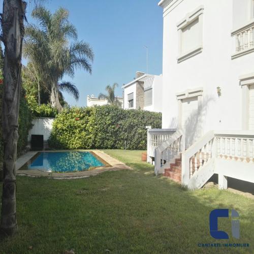 Villa - Maison à vendre à casablanca - dar el beida13000000casablanca - dar el beida13000000
