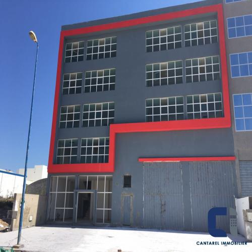 Entrepôt - Local Industriel à vendre à casablanca - dar el beida10000000casablanca - dar el beida10000000