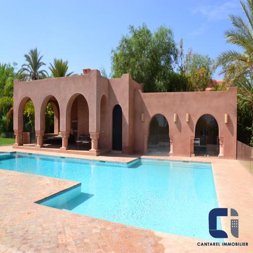 Villa - Maison à vendre à marrakech8900000marrakech8900000