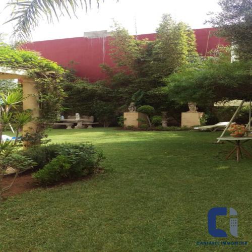Villa - Maison à vendre à casablanca - dar el beida7800000casablanca - dar el beida7800000