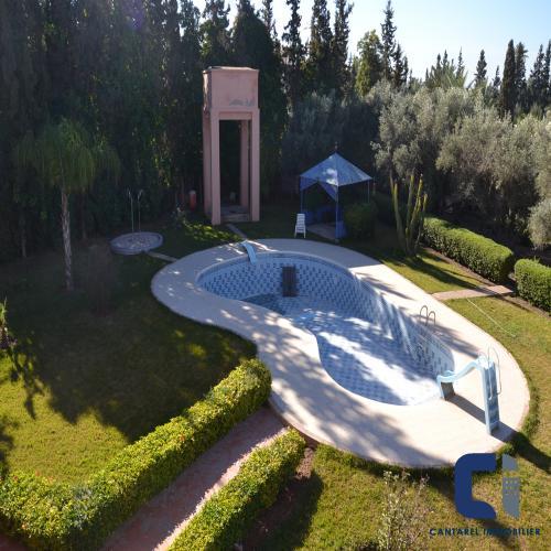 Villa - Maison à vendre à marrakech10000000marrakech10000000