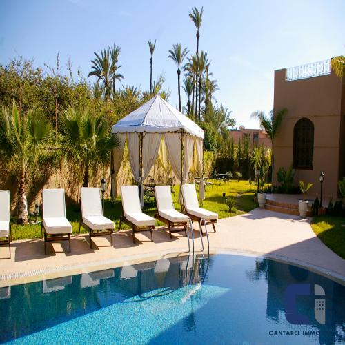 Villa - Maison à vendre à marrakech14000000marrakech14000000