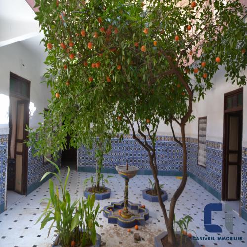 Riad à vendre à marrakech2450000marrakech2450000