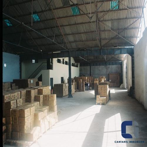 Entrepôt - Local Industriel à vendre à berrechid17000berrechid17000