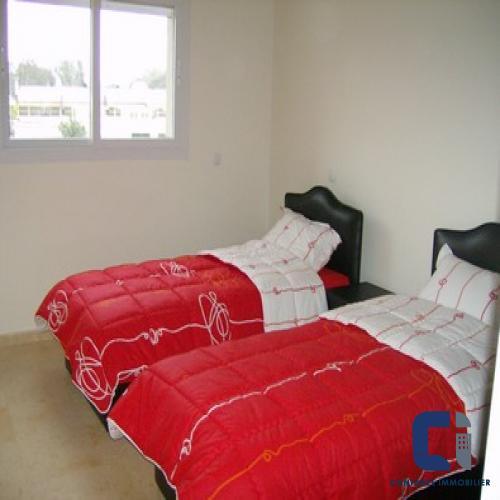 Appartement à vendre à ben slimane1260000ben slimane1260000