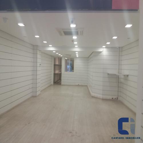 Local Commercial à vendre à casablanca - dar el beida9000000casablanca - dar el beida9000000