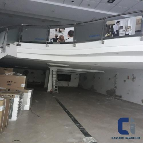Local Commercial en location à casablanca - dar el beida95000casablanca - dar el beida95000