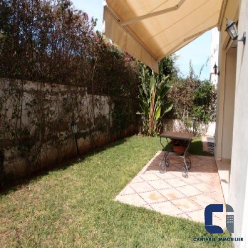 Villa - Maison en location à casablanca - dar el beida32000casablanca - dar el beida32000