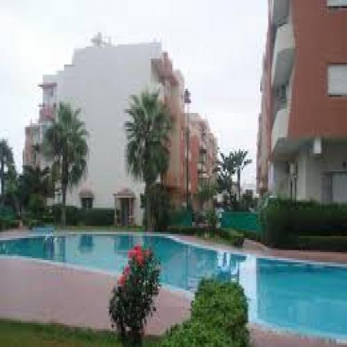 Appartement en location à mohammedia7500mohammedia7500