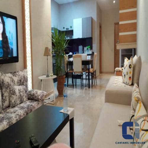 Studio en location à casablanca - dar el beida9500casablanca - dar el beida9500