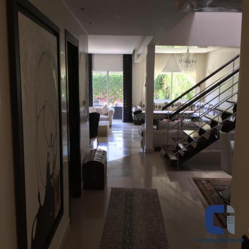 Villa - Maison à vendre à casablanca - dar el beida8500000casablanca - dar el beida8500000