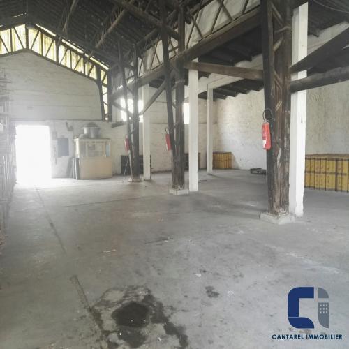 Entrepôt - Local Industriel à vendre à casablanca - dar el beida33000000casablanca - dar el beida33000000