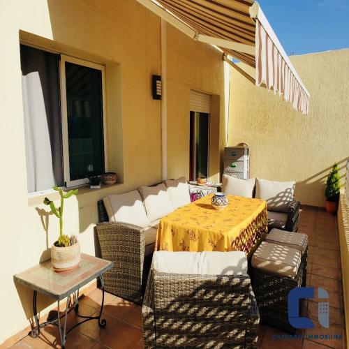 Appartement en location à casablanca - dar el beida12000casablanca - dar el beida12000