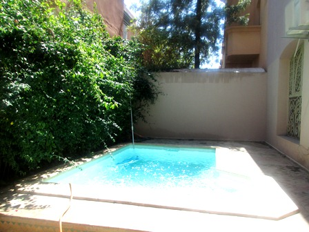 Villa - Maison en location à targa, marrakech15000targa, marrakech15000