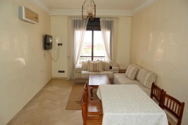 Appartement en location à victor hugo, marrakech4200victor hugo, marrakech4200