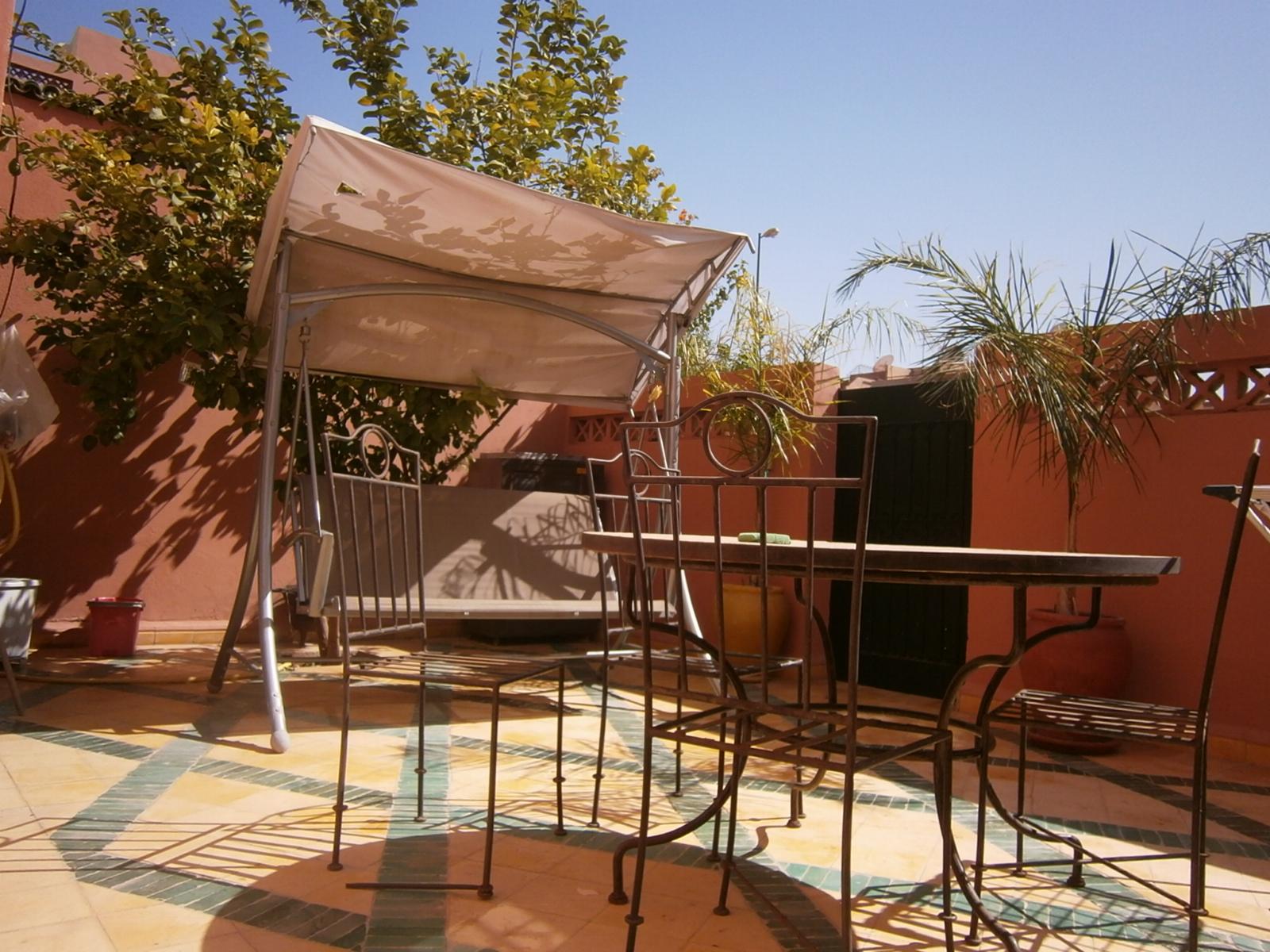 Villa - Maison en location à route de safi, marrakech6500route de safi, marrakech6500