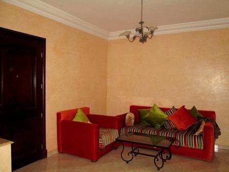 Appartement en location à route de casablanca, marrakech6000route de casablanca, marrakech6000
