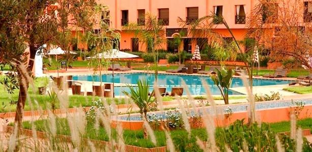 Appartement à vendre à palmeraie, marrakech950000palmeraie, marrakech950000