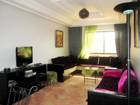 Appartement à vendre à gu�liz, marrakech950000gu�liz, marrakech950000