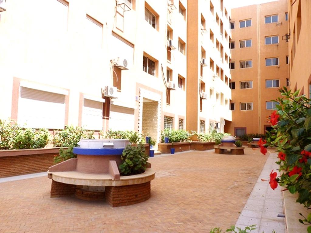 Appartement à vendre à hivernage, marrakech290000hivernage, marrakech290000
