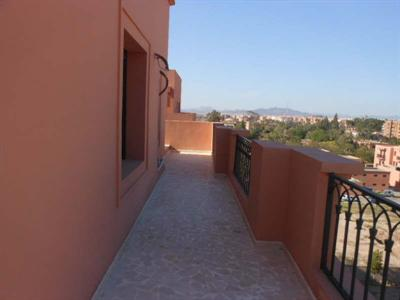 Appartement à vendre à victor hugo, marrakech1380000victor hugo, marrakech1380000