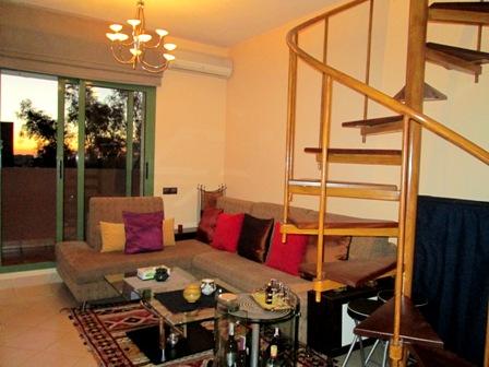 Appartement en location à gu�liz, marrakech6000gu�liz, marrakech6000