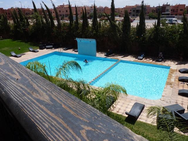Appartement à vendre à route de fes, marrakech1650000route de fes, marrakech1650000