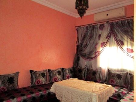 Appartement en location à route de casablanca, marrakech3500route de casablanca, marrakech3500